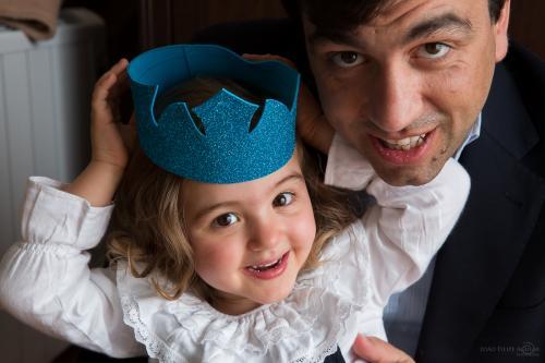 Baptismo Filipa (14.05.2016) - Casa br - 54